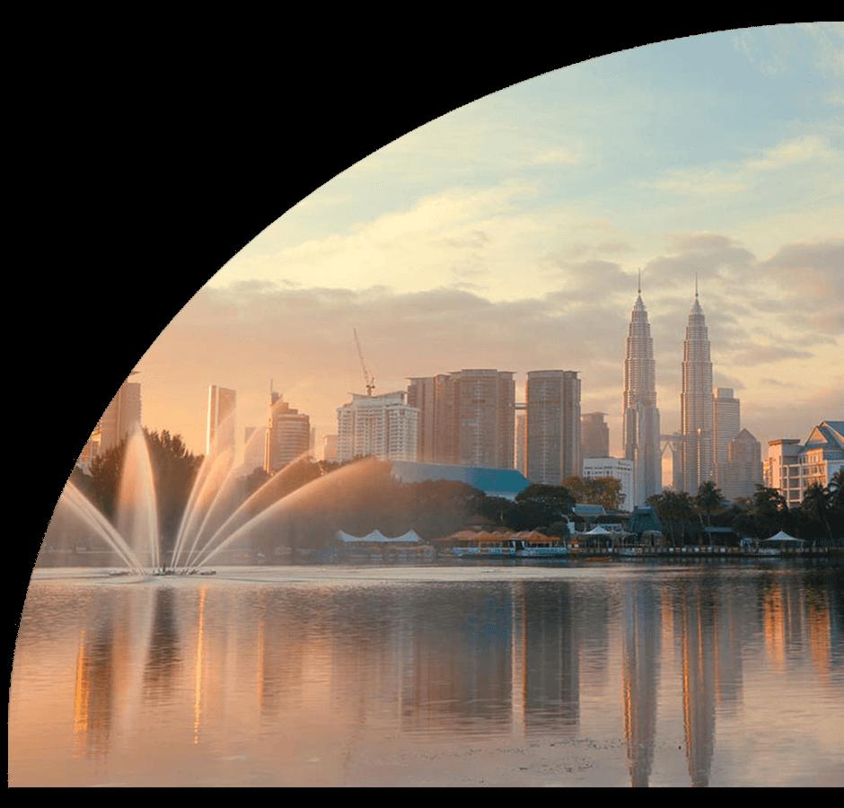 Cisco Supplier Malaysia