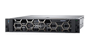 Dell Storages