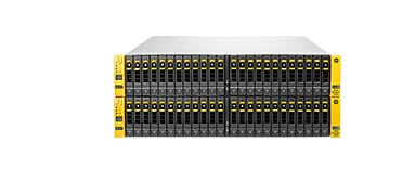 HPE Storages